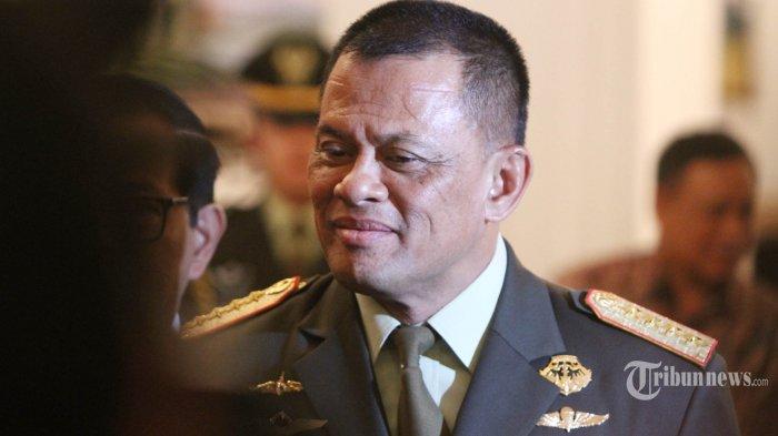 Pancasila Dihina, Panglima TNI: INDONESIA SIAP PERANG DENGAN AUSTRALIA!