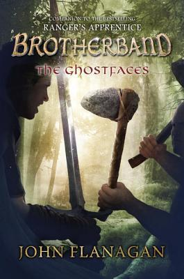 Brotherband The Hunters Ebook