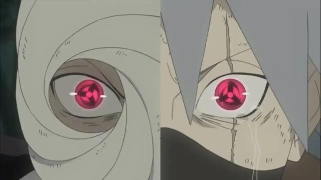 Top Ten Anime transformation