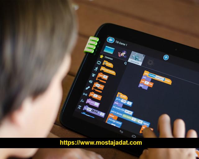 تعزز إبداعهم وتوفر فرص عمل.. 5 مواقع وتطبيقات سهلة لتعليم البرمجة للأطفال