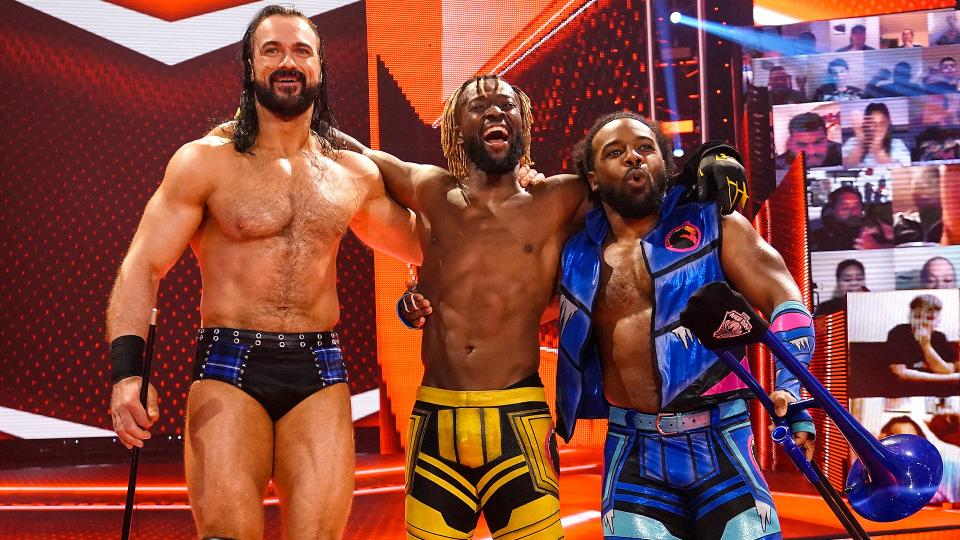 Kofi Kingston deverá disputar o WWE Championship