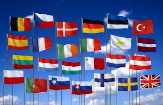 yüksek lisans,dil,bayraklar