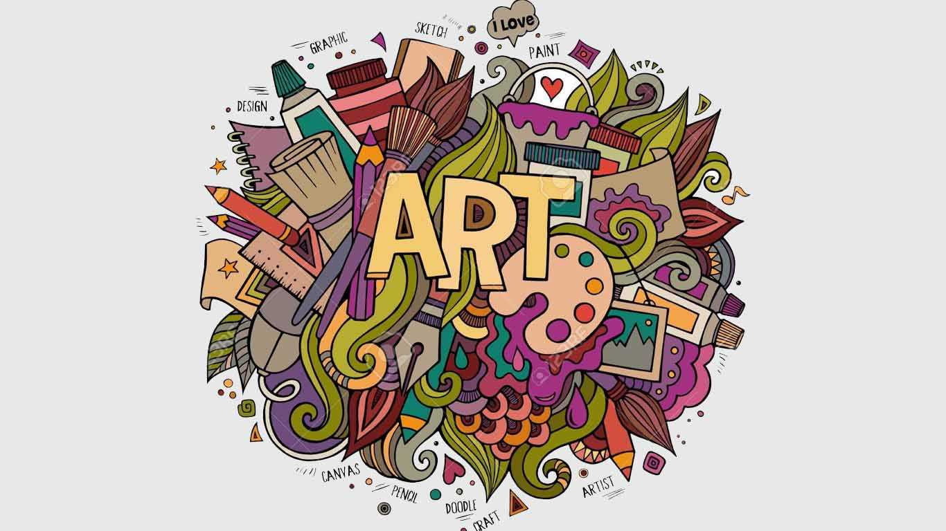 Pengertian Seni Berdasarkan keterangan dari Para Ahli | Arti & Definisi Seni Secara Umum