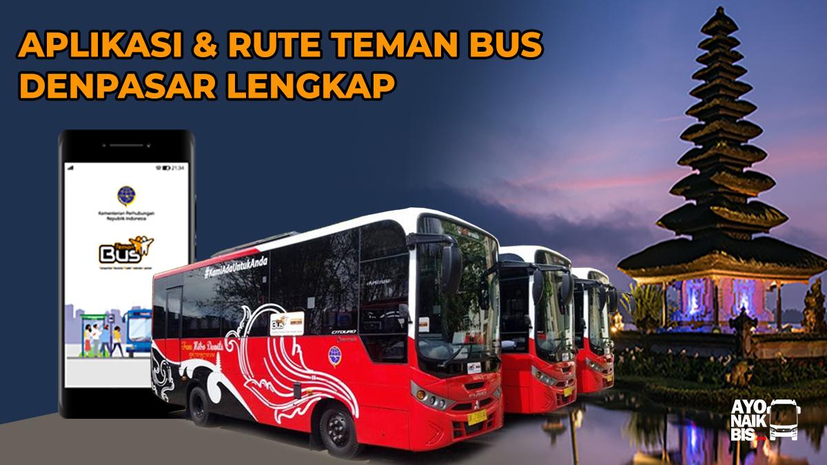 Teman Bus Bali