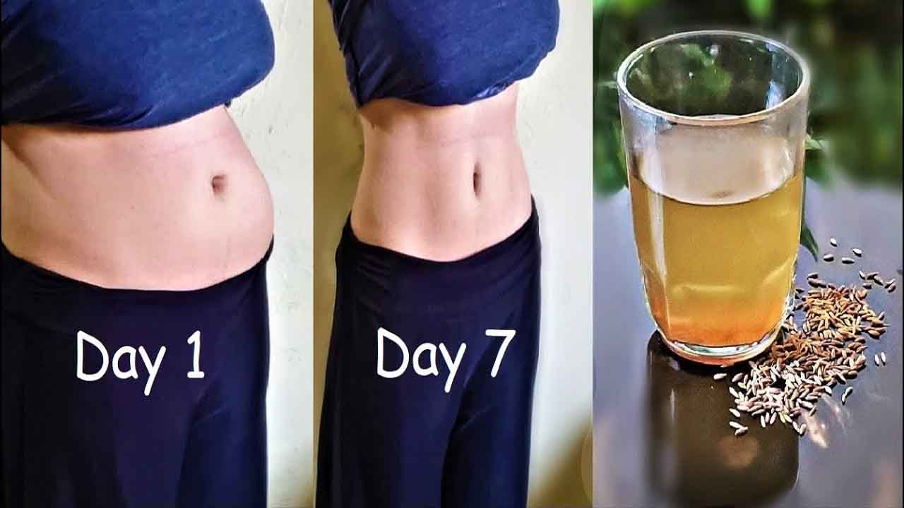 How to Make Jeera Water for Weight Loss