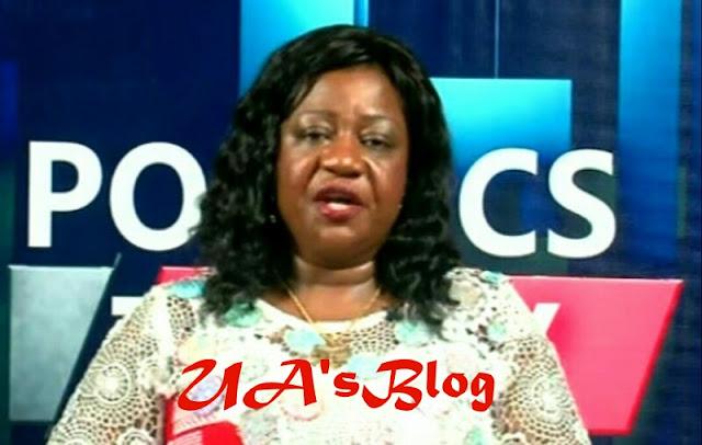 COZA :- Lauretta Onochie urges police to investigate Pastor Biodun Fatoyinbo