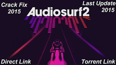 Free Download Game Audio surf 2 Pc Full Version – Last Update 2015 – Crack Fixed – Direct Link – Torrent Link – Multi Links – 200 MB – Working 100% .