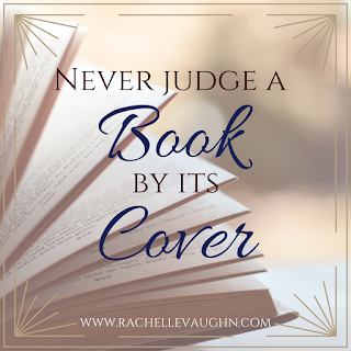 romance author rachelle vaughn blog
