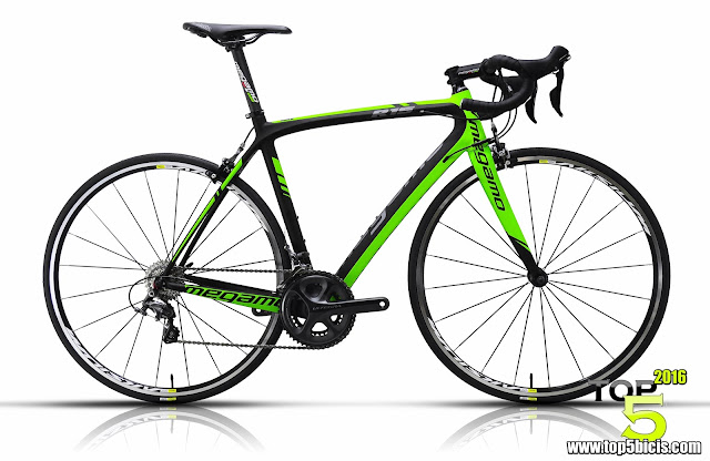 Megamo R15 ULTEGRA 11S, buena bici y a buen precio