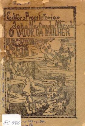 O Valor da Mulher - Leandro Gomes de Barros