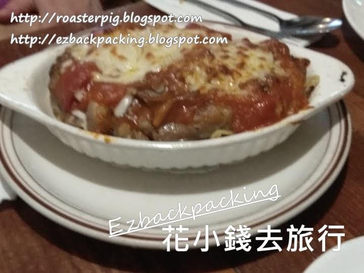 聯和墟美食:舊式西餐廳吃下午茶