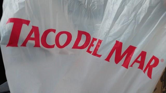 Taco Del Mar (Restaurant Review)