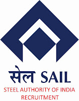 SAIL Recruitment 2019 for 142 Management Trainee (MT) Post
