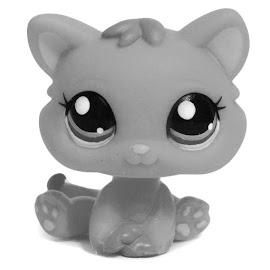 LPS Kitten Cat V5 Pets