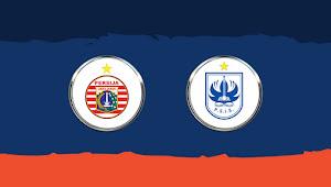 Tiket Online Persija vs PSIS Semarang di Liga 1 2019