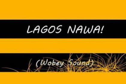 [FULL ALBUM] : Olamide - Lagos Nawa #lagosnawa @badoosneh