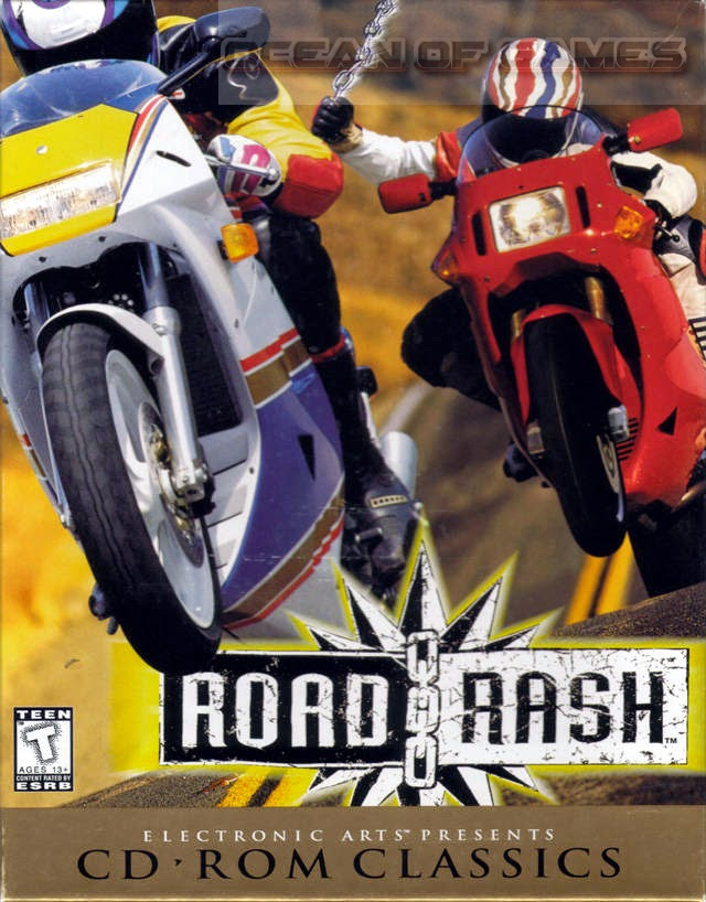 Road rash free download ocean of games.