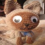 patrones gratis gatos amigurumi |  free amigurumi patterns cats