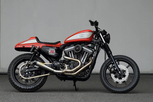 Harley+XL+1200+R+RSD+by+Bull+Original+Inc.+01 Xl R Wiring Diagram on lt 500 r, cr 500 r, cb 500 r, xr 500 r,