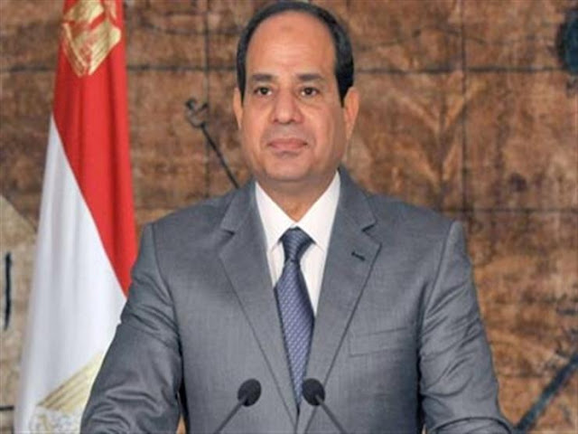 الرئيس السيسي يوجه بترسيخ مسارات وآليات العمل الجديدة في المشروعات القومية