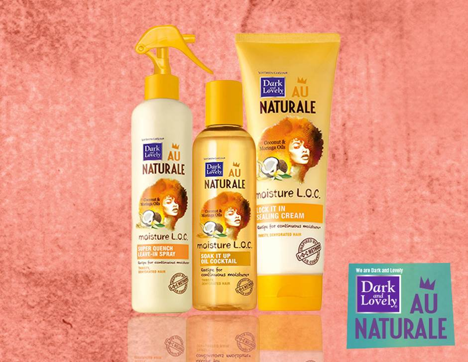 Just Natural Hair Care Retailers