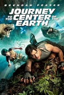 """Review Film """"Journey To The Center of The Earth"""""""