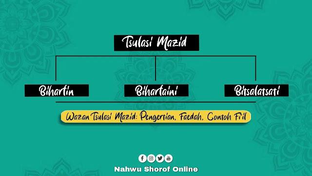 Tsulasi Mazid