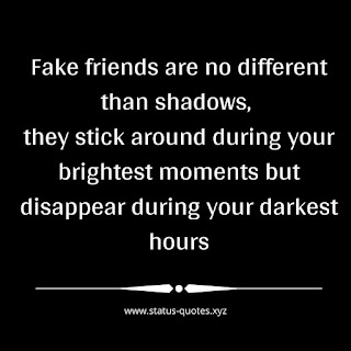 Quotes On Fake Relationship 2