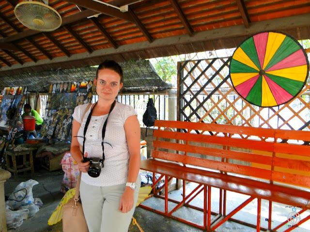tajskie parasolki tworzenie
