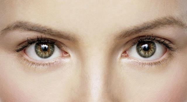 Μάτια, ο καθρέφτης της υγείας!