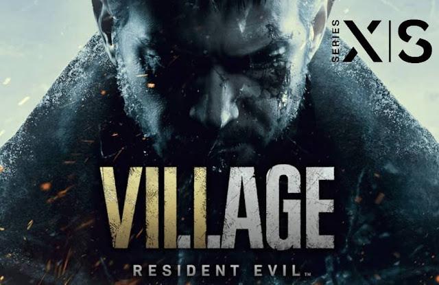 Presentación y trailer de RESIDENT EVIL 8 Village