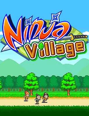 Ninja Village (MOD, unlimited money) APK For Android