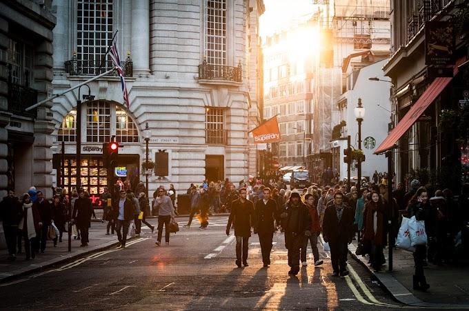 Las ciudades más seguras del mundo