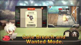 god of normal attack mod apk