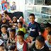 Majelis Silaturahmi Warga Brebes (Masigab) meresmikan Taman Baca Masyarakat (TBM)