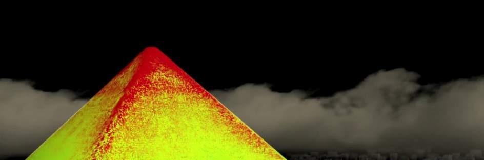 Descubierta una cámara' oculta dentro de la Gran Pirámide Thumb