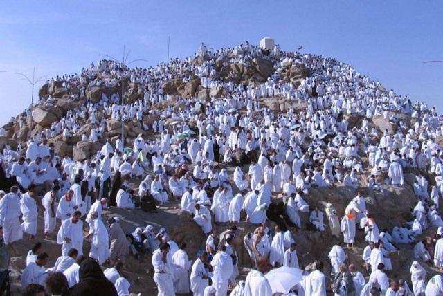Keutamaan Puasa Bulan Dzulhijjah, Puasa Tarwiyah dan Arofah