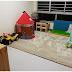 Revamping The Kids' Playroom, Again!