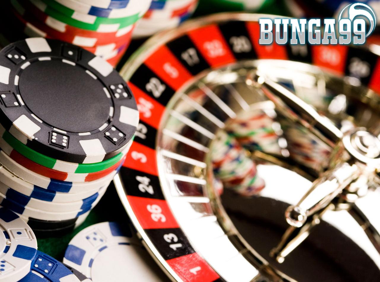 Strategi Dalam Permainan Roulette Online Di Bunga99