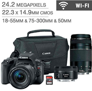 Best Canon Rebel DSLR Camera Buy Online At Amazon