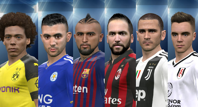 PES 2015 Next Season Patch 2019 Update + Fix - Released