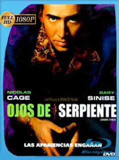 Ojos de serpiente 1998 HD [1080p] Latino [GoogleDrive] Dizon