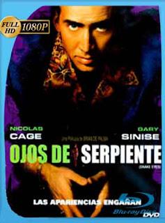 Ojos de serpiente (1998) HD [1080p] Latino [GoogleDrive] Dizon