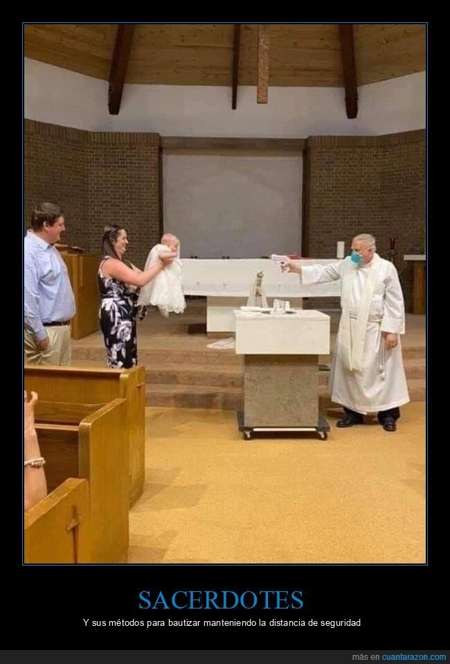 humor sacerdotes