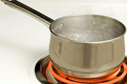 Mengenal Idiom Be In Hot Water Dalam Bahasa Inggris