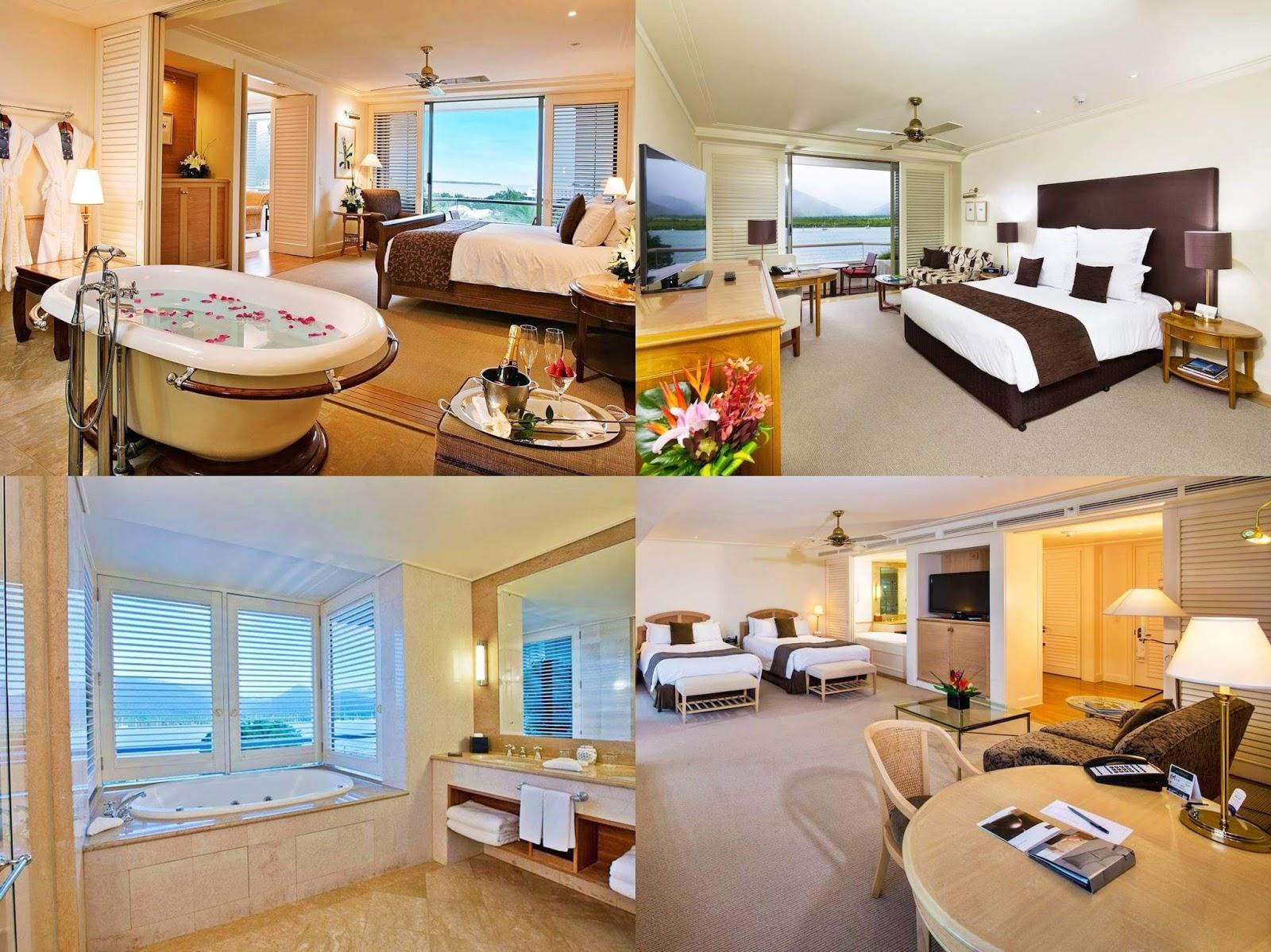 凱恩斯-住宿-推薦-普爾曼礁酒店賭場-飯店-旅館-民宿-公寓-酒店-Cairns-Pullman-Reef-Casino-Hotel
