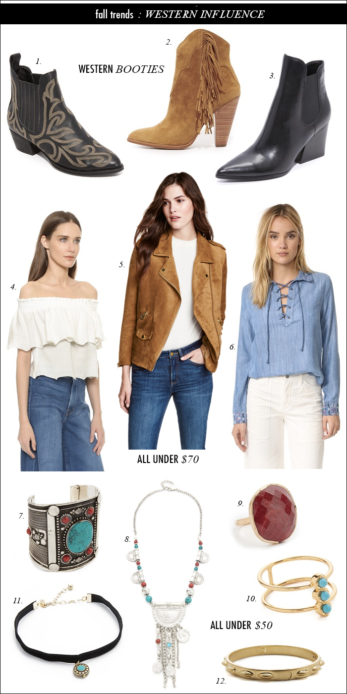 FALL-TRENDS-WESTERN