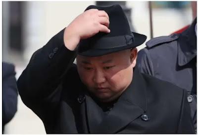 Kim Jong Un apologized for the deadly South Korean shooting