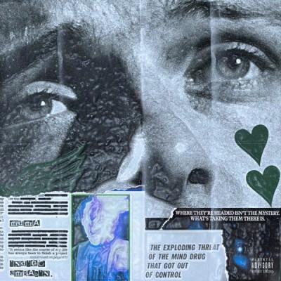 MDMA - Genie (2020) - Album Download, Itunes Cover, Official Cover, Album CD Cover Art, Tracklist, 320KBPS, Zip album
