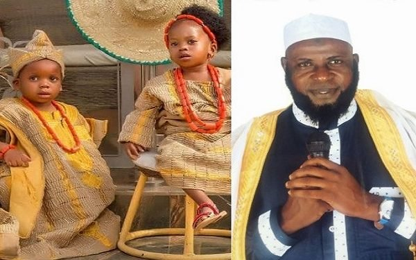 Kidnappers free popular Oyo Islamic cleric's twins